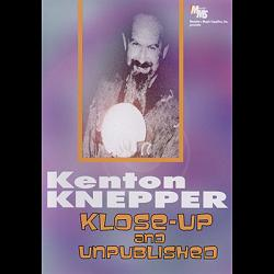 Torn and Restored Cards video DOWNLOAD (Excerpt of Klose-Up And Unpublished by Kenton Knepper - DVD)