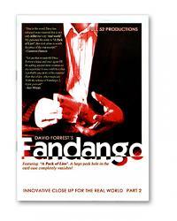 Fandango - Part 2  by David Forrest -  Book