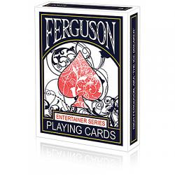 """Rich Ferguson """"The Ice Breaker"""" Playing Cards - Trick"""