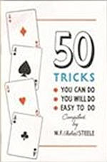 Fifty Tricks You Can Do
