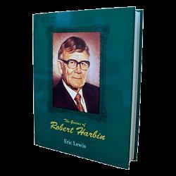 Genius of Robert Harbin by Eric Lewis - Book