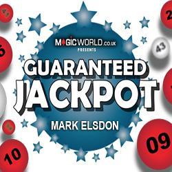 Guaranteed Jackpot by Mark Elsdon