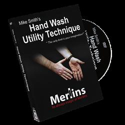 Hand Washing Technique by Mike Smith - DVD