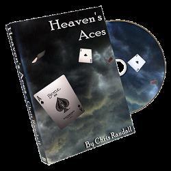 Heavens Aces by Chris Randall - Trick