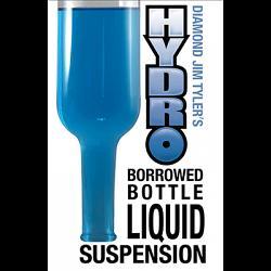 Hydro by Diamond Jim Tyler - Trick
