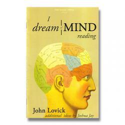 I Dream of Mindreading by John Lovick - Trick