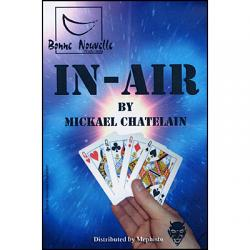 In-Air by Mickael Chatelain - Trick