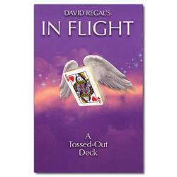 In Flight by David Regal - Trick