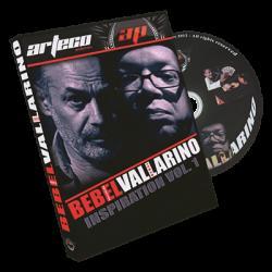 Bebel Vallarino: Inspiration Vol 1 - DVD