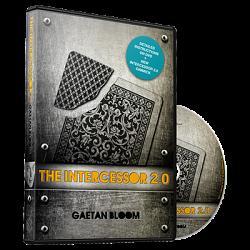 Intercessor 2.0 by Gaetan Bloom and Luis De Matos - DVD