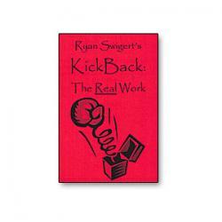 KickBack by Ryan Swigert - Trick