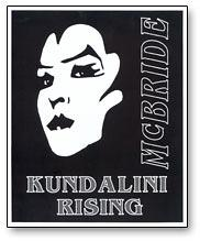 Kundalini Rising Cards (new/improved) McBride