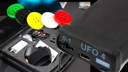 Labco UFO-4 Wrist With Buttons