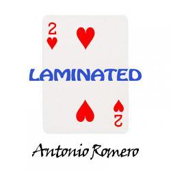 Laminated by Antonio Romero - Trick