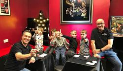 Childrens Magic Course / lessons In Manchester 7-9yrs OPEN PASS Every 2 Weeks