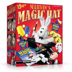 Marvins Magic Hat Full of Tricks