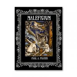 Maleficium By Paul Prater - Book