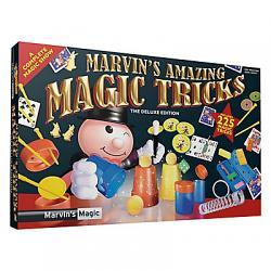 Marvin's Amazing Magic Tricks Deluxe Edition