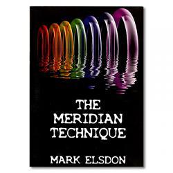 The Meridian Technique by Mark Elsdon - Book