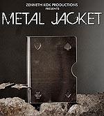 Metal Jacket by Zenneth Kok Card Blister HOT!