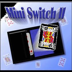 The Mini Switch Wallet 2.0 by Heinz Minten - Trick
