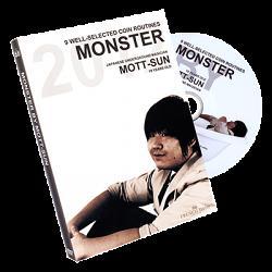 Monster by Mott-Sun - DVD