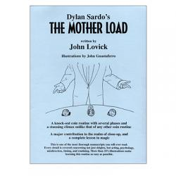 The Mother Load by John Lovick - Book