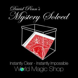 David-Penn-s-Mystery-Solved-Trick