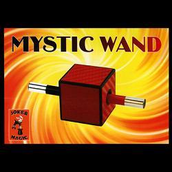 Mystic Wand by Joker Magic - Trick