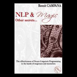 NLP & Magic, other secrets by Mathieu Bich - Book