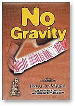 No Gravity by Bazar de Magia - Trick
