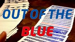 Out Of The Blue by James Anthony