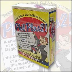 Phil Plus 2 by Trevor Duffy - Trick