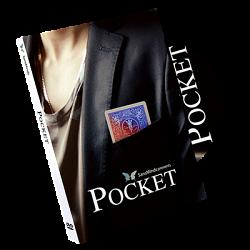 Pocket (DVD and Gimmick) by Julio Montoro and SansMinds - DVD