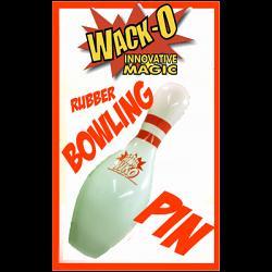 Wack-o Bowling Pin Production - Trick