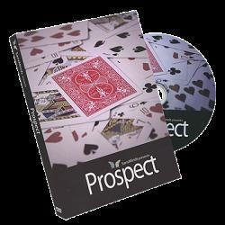 Prospect (DVD and Gimmicks) by SansMinds - DVD