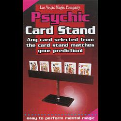 Psychic Card Stand - Trick