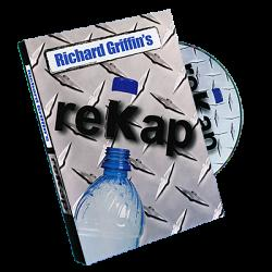 reKap (DVD & Gimmicks) by Richard Griffin - Trick