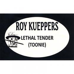 Lethal Tender Toonie - Canadian - Trick