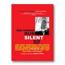 Run Silent, Run Deep by Ben Harris - Book