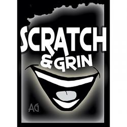 Scratch And Grin by Andrew Gerard - Trick