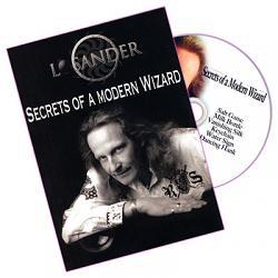 Secrets of a Modern Wizard by Losander - DVD