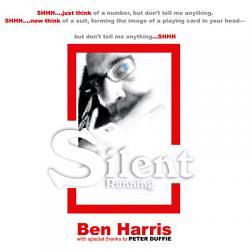 Silent Running (Regular Edition) by Ben Harris - Trick