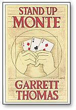 Stand Up Monte trick Garrett Thomas