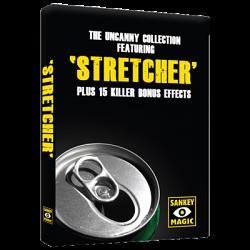 Stretcher (DVD & Gimmicks) by Jay Sankey - Trick