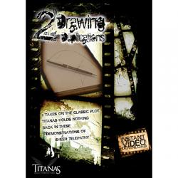 2 Draw Duplications by Titanas video DOWNLOAD