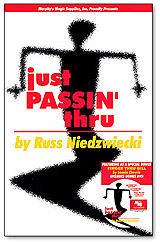 Just Passin' Thru by Russ Niedzwiecki