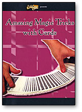 Amazing Magic Tricks with Cards DVD by Royal Magic