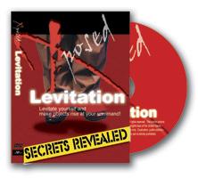 Levitation Exposed - Secrets Revealed DVD