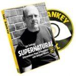 Supernatural by Jay Sankey - DVD